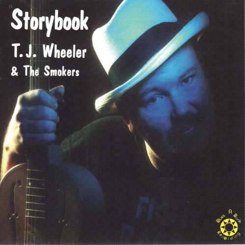 Tj Wheeler & the Smokers
